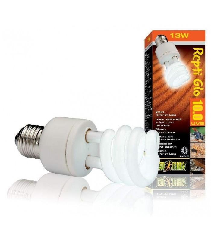 LAMP 13W/10.0 REPTI GLO PT2188
