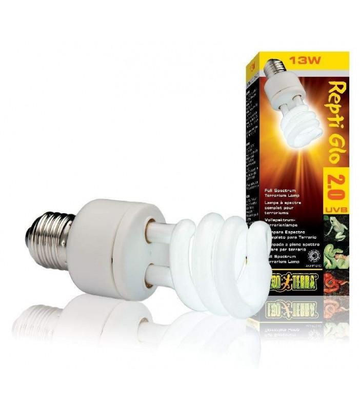 LAMP 13W/2.0 REPTI GLO PT2190