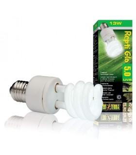 LAMP 13W/5.0 REPTI GLO PT2186