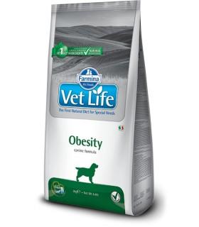 Farmina vet life cane obesity 12 kg