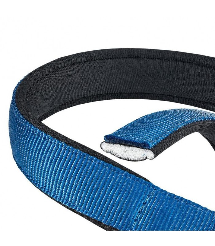 Ferplast daytona C40/63 blu collare
