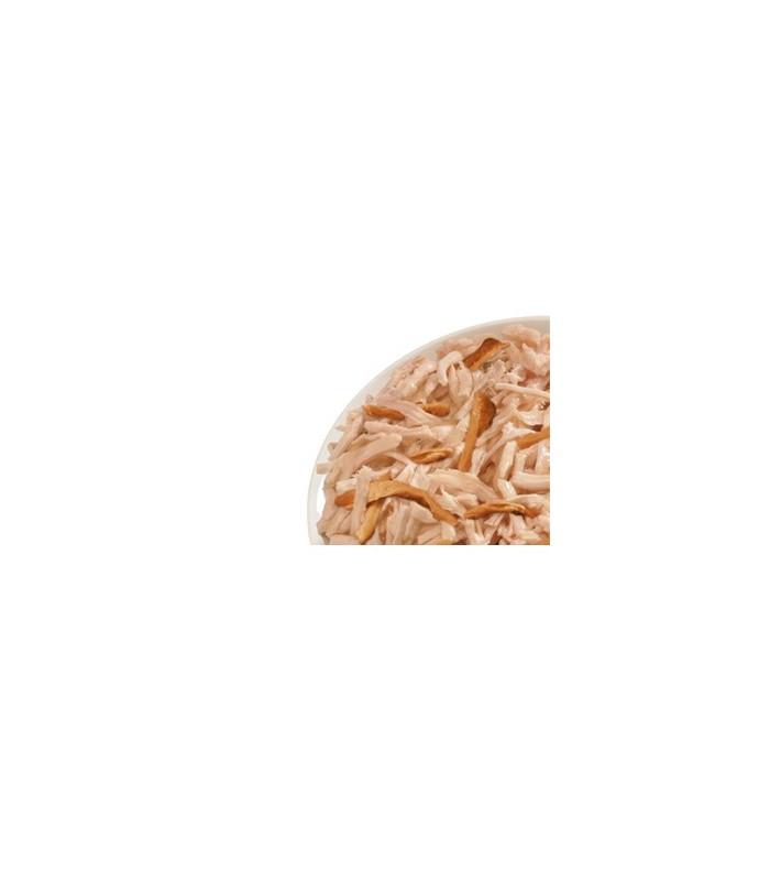 Life cat natural filetti di pollo con anatra 85 gr