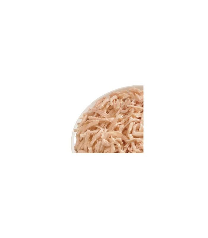 Life cat natural filetti di pollo 85 gr