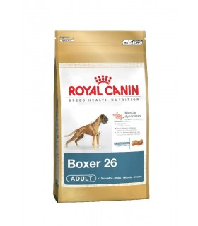 Royal canin boxer 12 kg