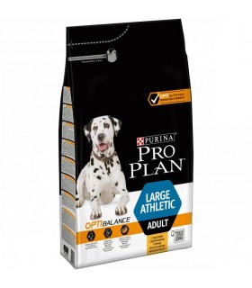 Purina proplan adult large athletic optibalance 3 kg