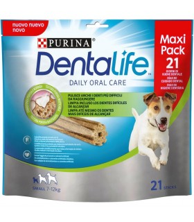 Purina dentalife small 21 sticks 345 gr