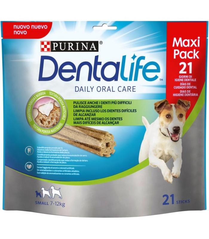 Purina dentalife small 21 sticks 345 gr