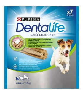 Purina dentalife small 7 sticks 115 gr