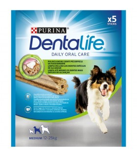 Purina dentalife medium 5 sticks 115 gr