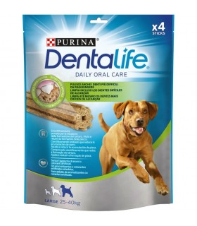 Purina dentalife large 4 sticks 142 gr