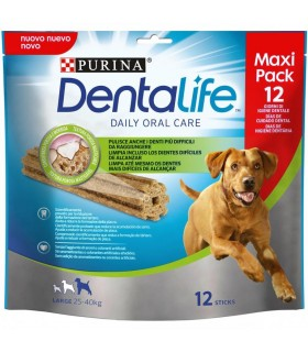 Purina dentalife large 12 sticks 426 gr