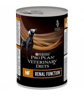Purina proplan diet nf cane umido 400 gr