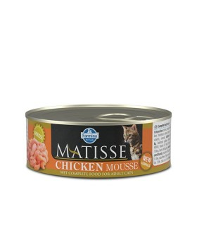 Farmina matisse gatto mousse pollo 85 gr
