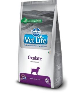 Farmina Vet life cane oxalate 12 kg