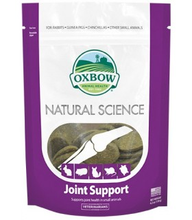 Oxbow natural science joint support 120 gr
