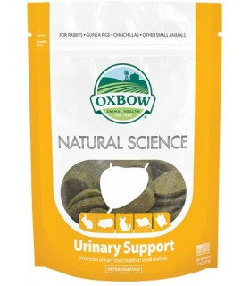 Oxbow natural science urinary support 120 gr
