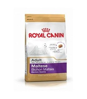 Royal canin mini maltese 500 gr