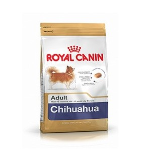 Royal canin mini chihuahua  500 gr
