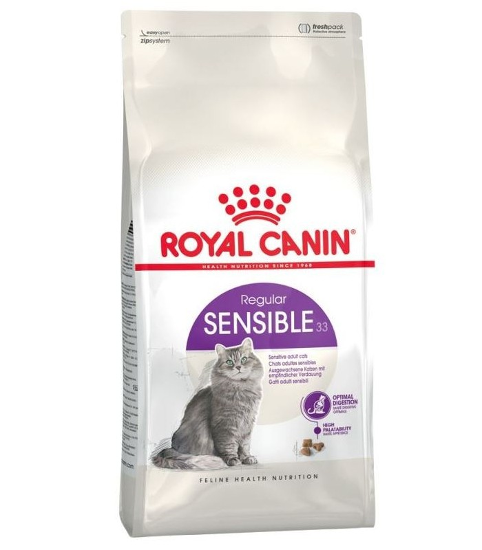 Royal canin sensible 33 400 gr