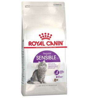 Royal canin gatto sensible 33 10 kg