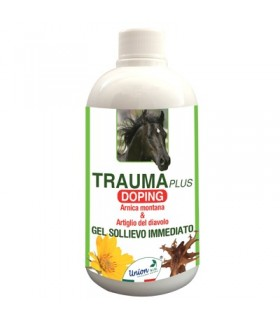 Union bio trauma plus 500 ml