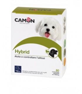 Camonorme naturali hybrid 60 compresse 1000 mg g880