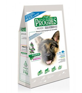 Fito progres adult maxi sensitive 12 kg
