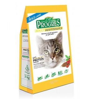 Fito progres gatto adult mantenimento pesce 400 gr