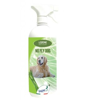 Union bio no fly dog 1 lt