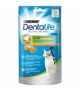 Purina dentalife gatto pollo 40 gr