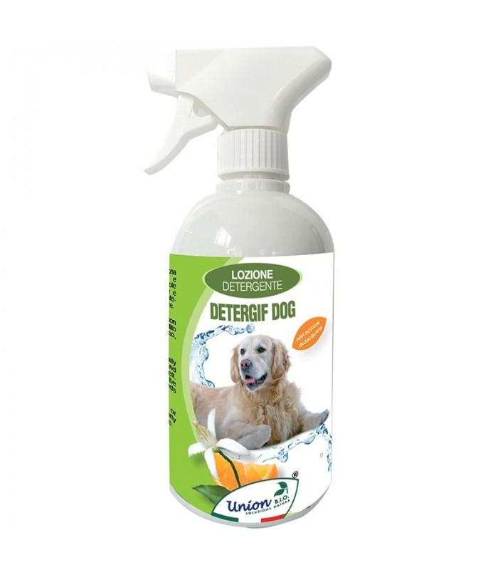 Union bio detergif cane lozione detergente 500 ml