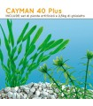 Ferplast cayman 40 plus nero