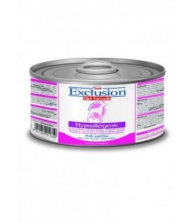 Exclusion diet formulahypoallergenic maiale e piselli 200 gr