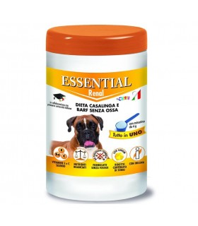Essential cane renal 650 gr