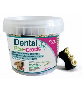 Petformance dental peacrock 21 gelatine
