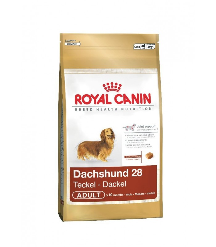Royal canin mini adult dachshund 1,5 kg