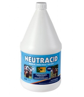 TRM neutracid 3,75 lt