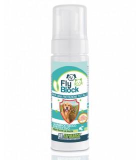 Petformance flyblock shampoo secco cane gatto 150 ml