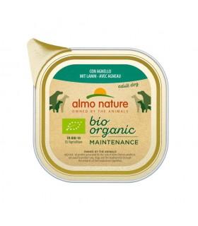Almo nature pfc daily menù bio cane adult con agnello 100 gr
