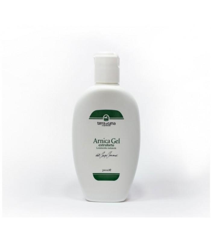 Arnica gel extra forte 200 ml