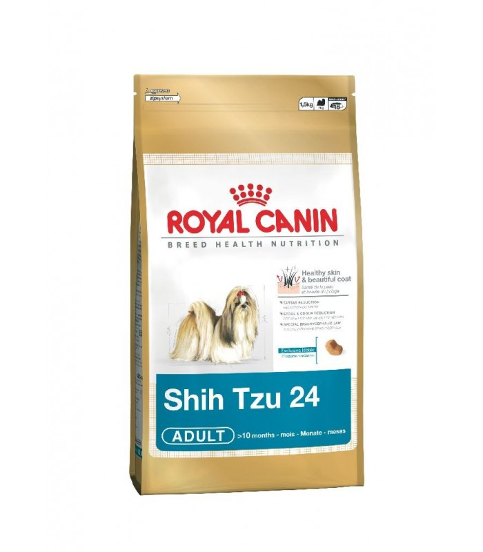 Royal canin mini shih tzu adult 1,5 kg
