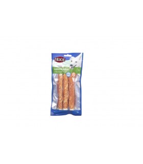 Trixie denta fun 3 x chewing rolls pollo 140 gr