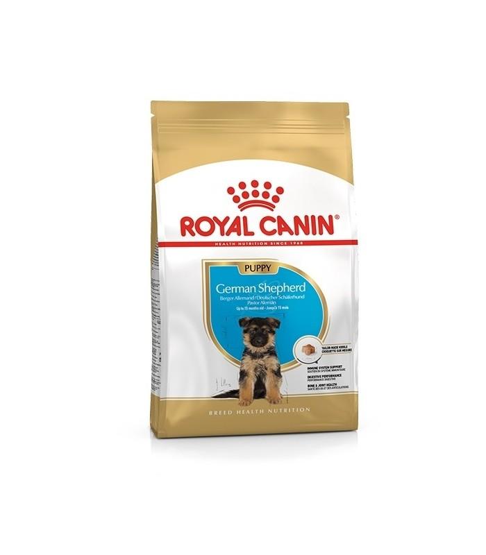 Royal canin german shepard junior 3 kg
