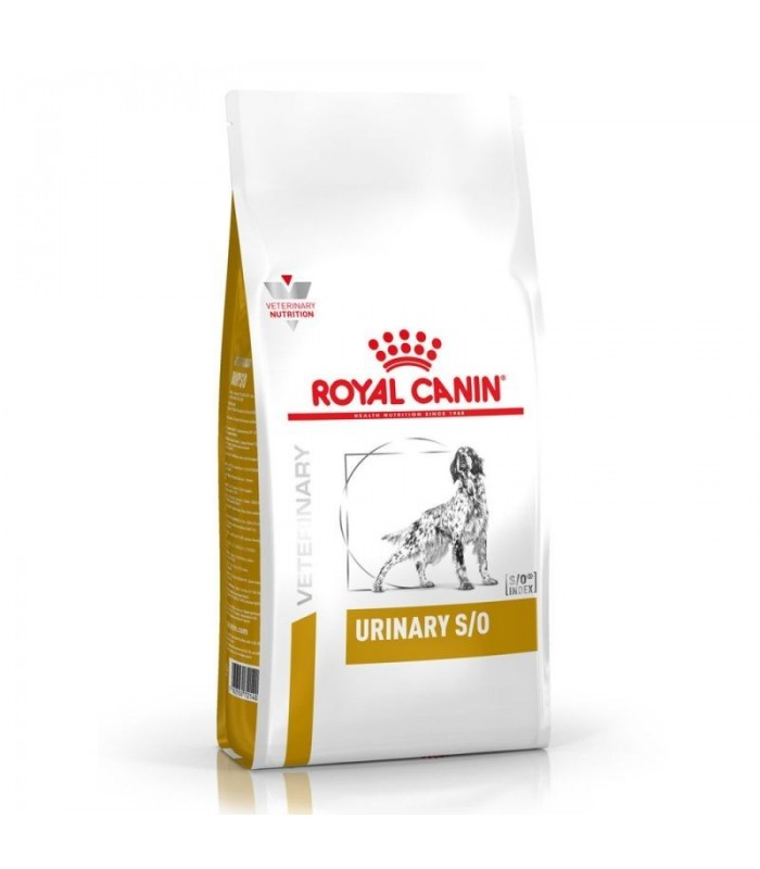 Royal canin urinary cane 2 kg