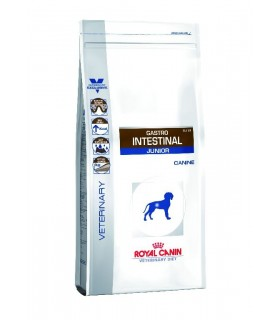 Royal canin gastro intestinal junior cane 10 kg