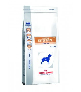 Royal canin gastro intestinal low fat cane 12 kg