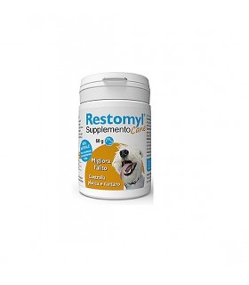 Innovet restomyl supplemento cane 60 gr