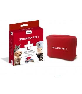 Pharma pet kit pronto soccorso