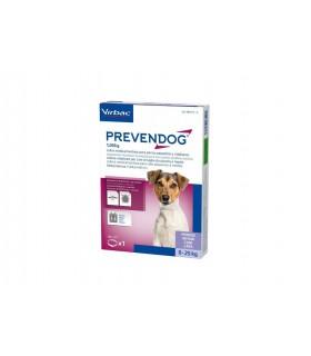 Virbac prevendog 1 collare 60 cm cane sotto a 25 kg