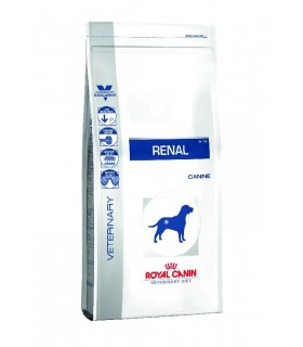 Royal canin renal cane 14 kg